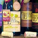 Chateau Lettau Wine