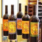 Bodegas Paso Robles Wine Bottles