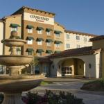 Courtyard Marriott of Paso Robles