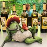 Frolicking Frog Cellars