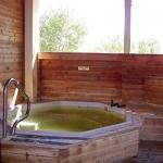 Indoor Mineral Hot Tubs